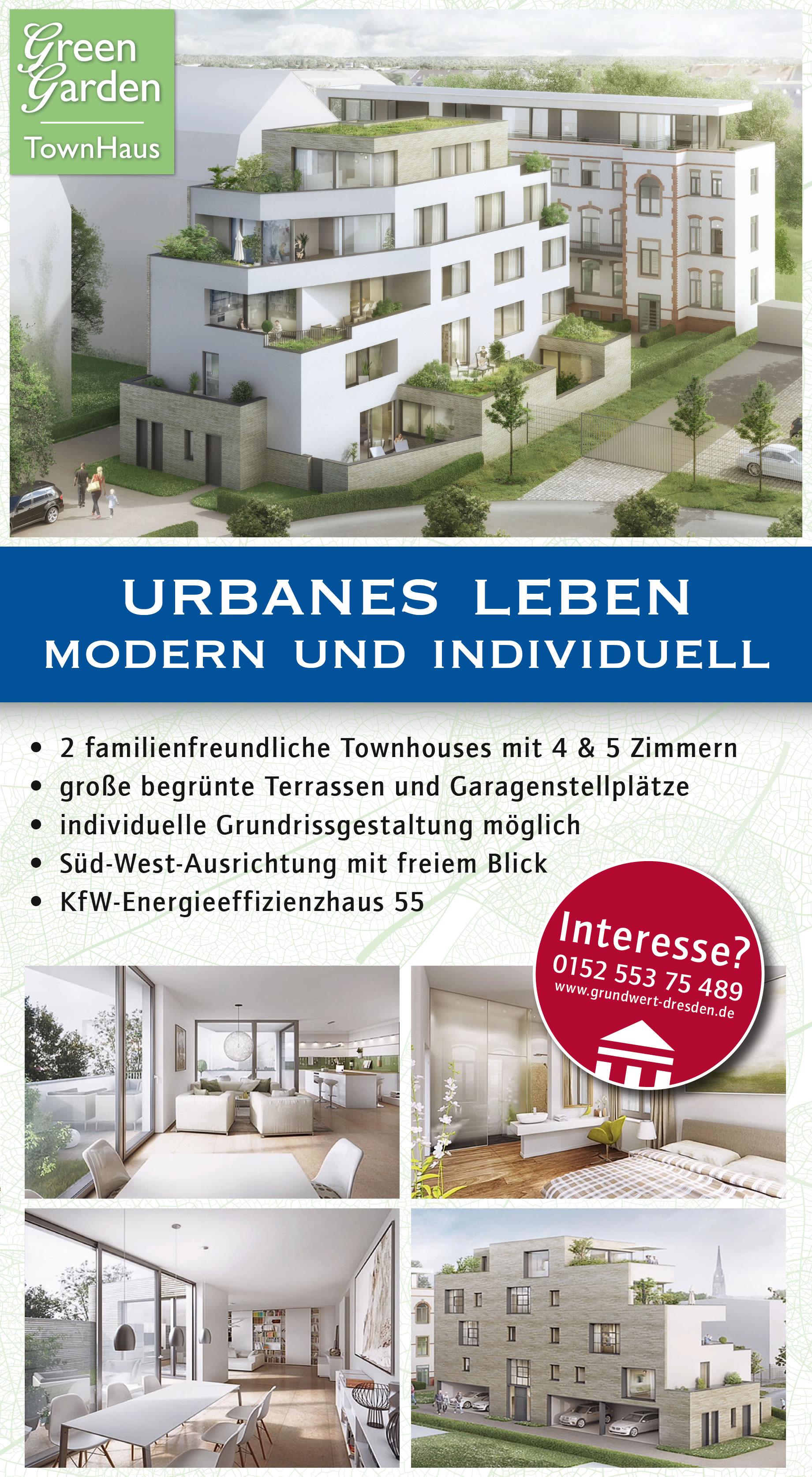 Grundwert Dresden – Ihr professioneller Immobilienmakler in Dresden